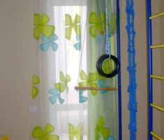 Коллекция детских тканей с принтами передает настроение, подчеркивает индивидуальность.
