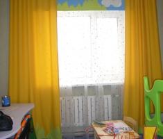 Интересные по своему оформлению и великолепные по качеству ткани  позволяют наполнить маленький мир ребенка сочными красками.
