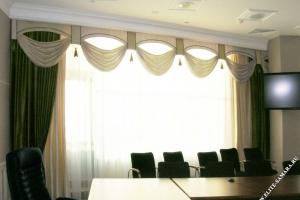 Шторы для кабинета руководителя, elite-samara.ru