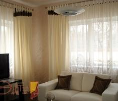 Коллекция тканей в постельных, приглушенных тонах. Фактура, цвет, дизайн тканей гармоничны для текстиля дома.