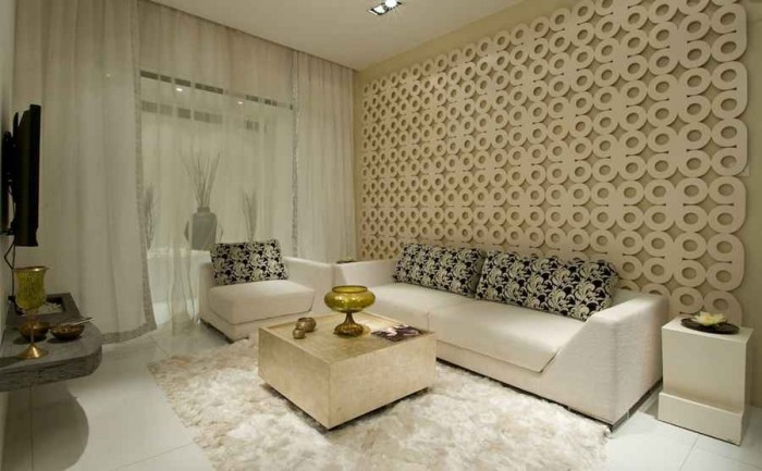 mdf-jali-on-living-room-walls